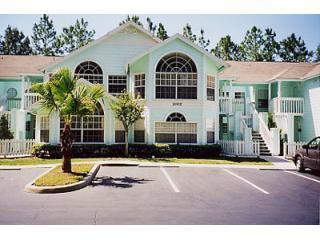 Villa - Kissimmee FL  Fabulous 2 BR Vacation Villa - Kissimmee - rentals