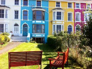 Balmoral Luxury Holiday Apartment - Llanfairfechan vacation rentals
