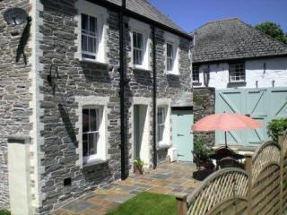 Beautiful traditional cottage in riverside town - Wadebridge vacation rentals