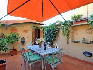 Nice House with Internet Access and Television - Rome vacation rentals