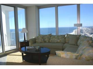 A-1 perfect day & Sunset view at Island Tower 2403 - Gulf Shores vacation rentals