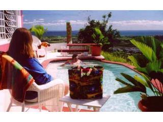 Wonderful Home with Spectacular Caribbean View! - Caguas vacation rentals