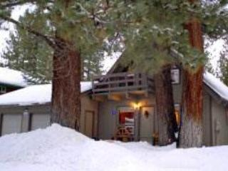 Perfect House with Internet Access and Garage - South Lake Tahoe vacation rentals