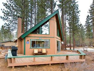 1296 Champlain Ski Cabin - South Lake Tahoe vacation rentals