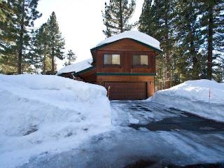 2485 Tepee Court - South Lake Tahoe vacation rentals