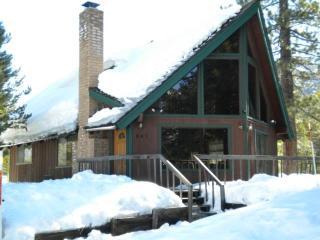 842 Cirugu St - South Lake Tahoe vacation rentals