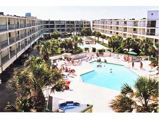"""121"" La Mirage Gulf View Condo - Port Aransas vacation rentals"