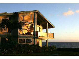 All Oceanfront Luxury at LuxuryPoipu - Poipu vacation rentals