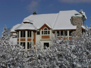 SKI-IN/SKI-OUT 8,000 sq ft LUXURY HOME! - Steamboat Springs vacation rentals