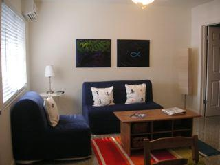 Key Biscayne Palm Cottage, #8- Remodeled May 2009- - Key Biscayne vacation rentals