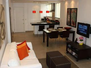 Top Design - Stunning 2br/2ba in IPANEMA! - Rio de Janeiro vacation rentals