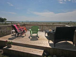 Huron Hideaway cottage (#587) - Bruce Peninsula vacation rentals