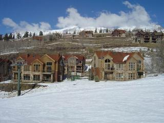 TERRACES 602 - Southwest Colorado vacation rentals
