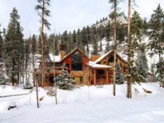 Keystone Prospectors Home (669) - Keystone vacation rentals