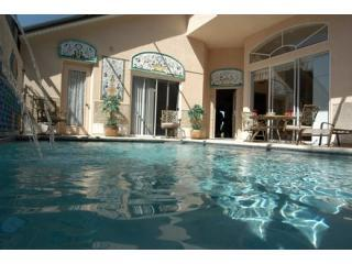 Secluded Pool One of A Kind Orlando Vacation Home - Orlando vacation rentals