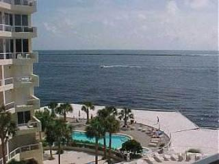 East Pass Towers #502 - Image 1 - Destin - rentals