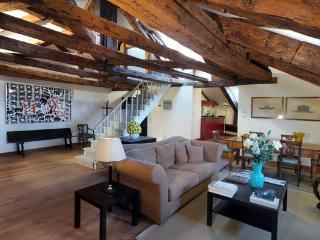 Ca' Del Gabbiano - Venice vacation rentals