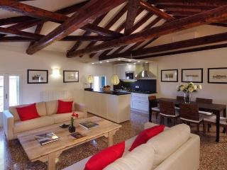 Ca' San Sebastiano - Venice vacation rentals