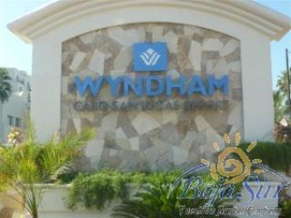 Wyndham #32 - Image 1 - Cabo San Lucas - rentals