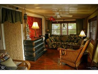 Classic Beach Cottage/ Steps to Sand/Pets Ok/ 3 BR - Clearwater vacation rentals