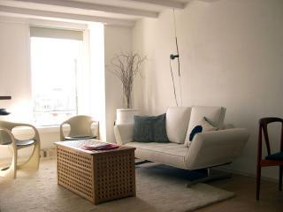 Living Room - Ostavier Apartment - Amsterdam, Netherlands - Amsterdam - rentals