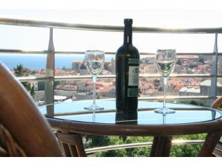 Romantic 1 bedroom Vacation Rental in Dubrovnik - Dubrovnik vacation rentals