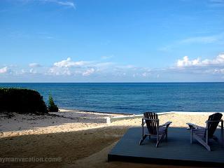 Cayman Stead Oceanfront Condo: Cayman Kai - Grand Cayman vacation rentals
