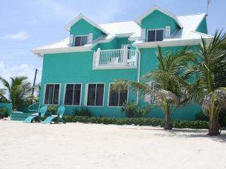 Caymanease An Oceanfront Home on a Private Beach with a Pool and Kayaks - North Side vacation rentals