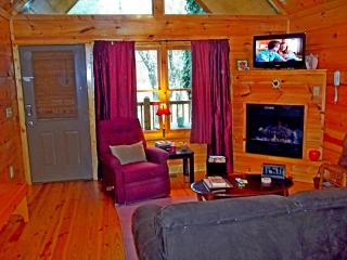Apple Treehouse, Gatlinburg /Crafter's Loop - Gatlinburg vacation rentals