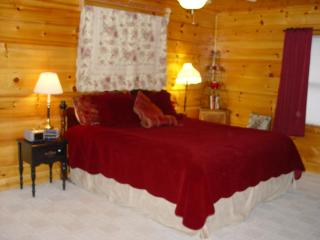 Apple Treehouse,It's Perfect! Gatlinburg/Crafter's - Gatlinburg vacation rentals