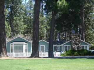 3 bedroom mountain view family home in Sisters - Sisters vacation rentals