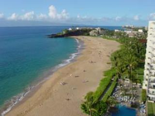 VIEW FROM THE CONDO - THE FINEST VIEW ON MAUI FROM OCEANFRONT COND - Ka'anapali - rentals