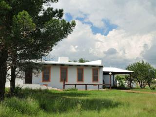 Hopes Ranch Guest House - Fort Davis vacation rentals