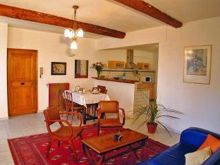 Sitting room - Large and comfortable apartment in Avignon centre - Avignon - rentals