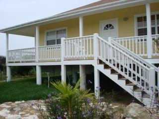 Villa del Sol. Your secret island getaway. - Clarence Town vacation rentals