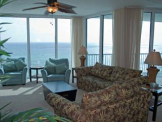 Palazzo Condominiums 0401 - Image 1 - Panama City Beach - rentals