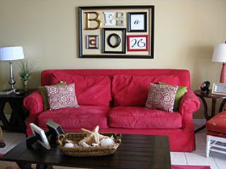 Pelican Beach Resort 0310 - Image 1 - Destin - rentals