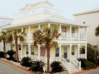 Bright 5 bedroom House in Seagrove Beach - Seagrove Beach vacation rentals