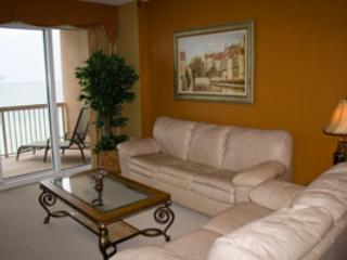Sunrise Beach Condominiums 0703 - Image 1 - Panama City Beach - rentals
