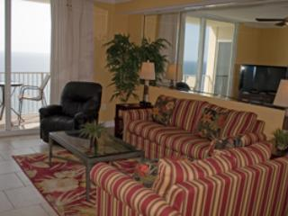 Tidewater Beach Condominium 2005 - Panama City Beach vacation rentals
