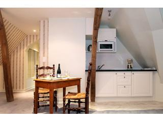 Tower Suite: 4BR Apt in the Chateau des Sablons - Bourgueil vacation rentals