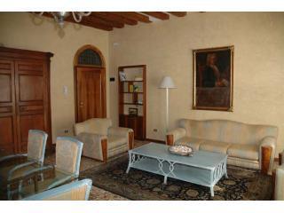 Living Room - Casa dei Pittori - Dimora Canaletto - Venice - rentals