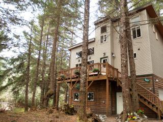 Beach House Rentals, Seward,Alaska Claire Horton - Seward vacation rentals