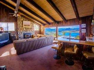 Bella Vista Private Estate with Amazing Views! - Steamboat Springs vacation rentals
