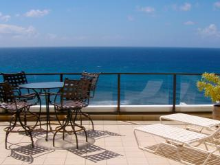 Enjoy lounging, dining or a refreshing beverage from the comfort of the lanai! - Puu Poa 306 - A Special Holiday Experience! - Princeville - rentals