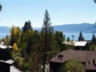 Kibbe - SFL #12 ~ RA319 - Image 1 - Tahoe City - rentals
