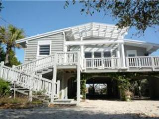 Nice Pawleys Island House rental with A/C - Pawleys Island vacation rentals