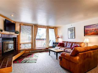 1 BR/1 BA spacious condo, short walk to lifts, sleeps 5 - Keystone vacation rentals