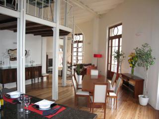 Carlos Calvo Escape - Buenos Aires vacation rentals