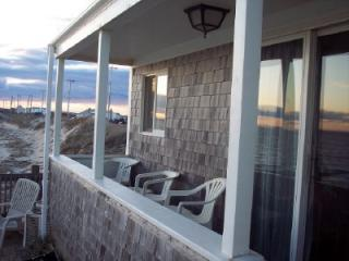 Top Rated Cape Cod Cottage on the beach, N. Truro - North Truro vacation rentals